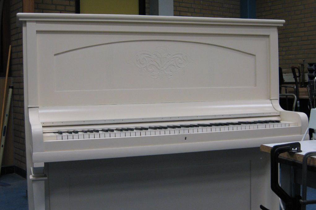 kosten piano stemmen